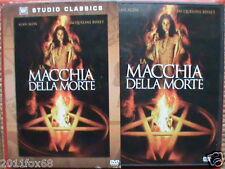 la macchia della morte the mephisto waltz jacqueline bisset alan alda dvd usato