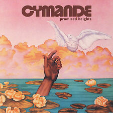 FREE US SH (int'l sh=$0-$3) USED,MINT CD Cymande: Promised Heights