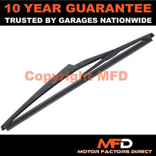 "TOYOTA YARIS 5 DOOR HATCHBACK 2006-2011 12"" 305MM REAR WINDSCREEN WIPER BLADE"