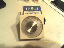Cemco JT120 Heating Thermostat New In Original Box