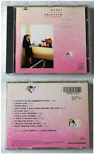 NANCY GRIFFITH Little Love Affair .. 1988 MCA CD TOP