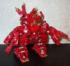 Ultra Rare Bakugan MAXUS DRAGONOID 7 in 1 Battle Brawler