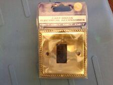CAST Ottone Accessori Elettrici