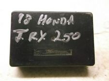 Used Electronic Ignition Box (CDI) for 1998 Honda TRX250