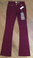 BNWT River Island 70's Glam Flared Bootcut Jeans - Size 6 Rrp £40.00