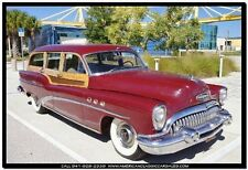Buick: Other Woody