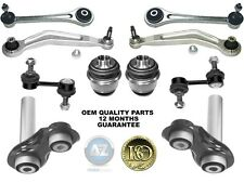 Para Bmw E39 5 Series suspensión trasera Wishbones Pista Armas bajo Control enlaces Kit