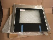 Beko Cooker Oven Door outer glass s/s stainless 410920446 Brand new Genuine 05