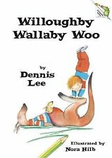 Willoughby Wallaby Woo (Alligator Tales)
