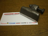 ALEXMILLS MCCONNEL / SEPPI  HAMMER FLAIL WITH BOLT & NUT FOR SMO SMW MOWERS