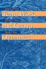 Team Work and Group Dynamics-ExLibrary