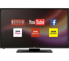 "JVC 32"" Inch SMART LED LCD TV, Freeview HD Tuner, WiFi, USB Record & Play EX"