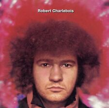 Quebec Love - Robert Charlebois (2006, CD NEUF)