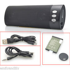 Bluetooth Wireless Stereo Speaker Mini Portable For iPhone 6+ Samsung Tablet PC