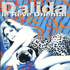 Le Reve Oriental, DALIDA, Good Import