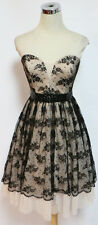 WINDSOR Black Homecoming Prom Party Dress 3 - $100 NWT