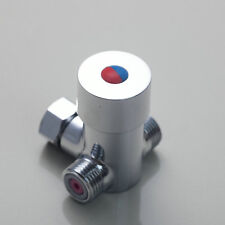 e-BUB Thermostatic Temperature Control Touchless Faucet Hot water Mixing Valve