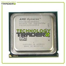AMD Opteron 6 Core 4184 2.8Ghz 6MB C32 75W Processor OS4184WLU6DGO