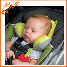 New 2013 Baby Car headrest Baby Head Support Headrest Travel Seat Pillow