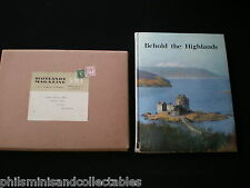 Behold the Highlands - Scotland's Magazine Annual 1955