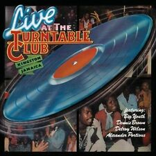 NEW Live At The Turntable Club [digipak] CD (CD) Free P&H