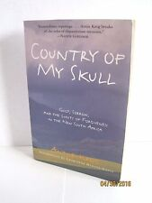 Country of My Skull: Guilt, Sorrow, and the Limits of Forgiveness in New S.A.