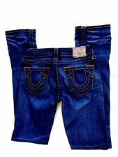 GORGEOUS WOMEN'S TRUE RELIGION JEANS SIZE 24