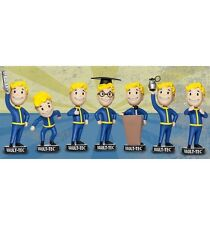 Gaming Heads Fallout 4  Vault Boy 111  Bobbleheads Series 2 set complet en stock