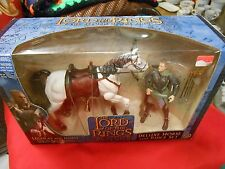 NIB-LORD OF THE RINGS-Return of the King LEGOLAS with Horse Figures....SALE