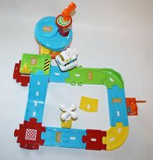 VTech Go! Go! Smart Wheels- Airport Playset TOYS Talking Sound effects