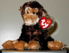 Ty Beanie Baby ~ SWINGER the Monkey ~ MINT with MINT TAGS ~ RETIRED