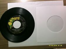 Old 45 RPM Record - Parrot 45-PAR-40048 - Tom Jones - Daughter of Darkness / Tup