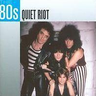 QUIET RIOT : 80S: QUIET RIOT (CD) sealed