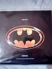 "PRINCE BATDANCE    7"" SINGLE VINYL  W2924"