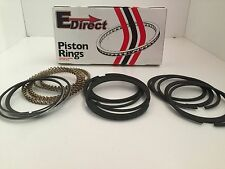 Engine Pro By Hasting SBC Chevy 350 383 .020 over Piston Rings 4.020 Small Block