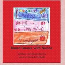 2015 Spring Kindergarten Writing Projects Ser.: Board Games with Nanna by...