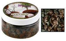 Pierres à Chicha - SHIAZO - Noix de Coco - Boite de 100G (Hookah Coconut Taste)