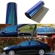 Chameleon Side Window Tint Solar Films Car Film Home Scratch Resistant Membrane