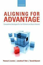 Aligning for Advantage: Competitive Strategies for the Political and Social Aren