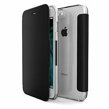 X-Doria Wallet Case for iPhone 7 Plus Engage Folio with Clear Polycarbonate #37T