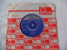 WAYNE FONTANA - THE GAME OF LOVE / SINCE YOU'VE BEEN GONE - Fontana TF535