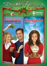 Holiday in Handcuffs (DVD, 2008)   BRAND NEW