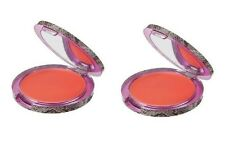 MALLY BEAUTY Age Rebel All Over Color SkinBrightening Blush - PEACHY DEW