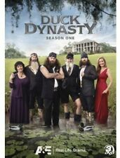 Duck Dynasty: Season 1 [3 Discs] (2012, REGION 1 DVD New)