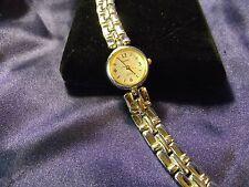 Woman Carriage Watch **Nice** B29-622