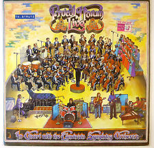"12"" LP - Procol Harum - Live In Concert - B3179 - washed & cleaned"