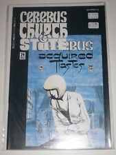 Cerebus Church & State #24 VF Aardvarkvanaheim Dec 1991