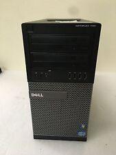 Dell Optiplex 790 MT Barebone ( NO CPU,MEMORY AND HDD) DVD RW, WIN 7 PRO OA