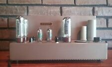 PRICE REDUCED!!! MARANTZ MODEL 8 Tube Amplifier