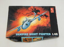 Monogram F-11A Swing Wing Fighter 1/48 Model R11059